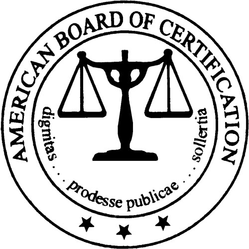 American Board Certification