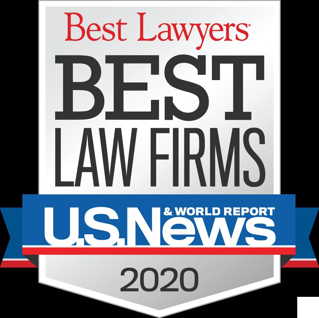 Best Lawyers - US News 2019