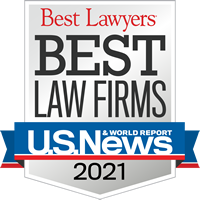 Best Lawyers - US News 2019